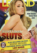 Sweet Cheek Sluts
