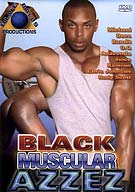 Black Muscular Azzez