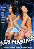 Ass Maniacs