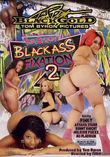 Tom Byron's Black Ass Fixation 2