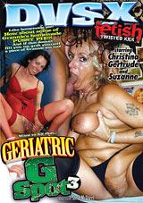 Geriatric G Spot 3
