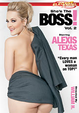 She's The Boss 2
