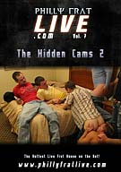 Philly Frat Live 7: The Hidden Cams 2