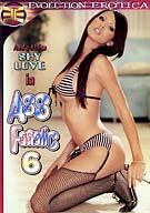 Ass Fanatic 6