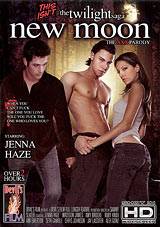 This Isn't The Twilight Saga: New Moon The XXX Parody