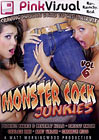 Monster Cock Junkies 6