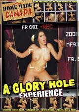 A Glory Hole Experience