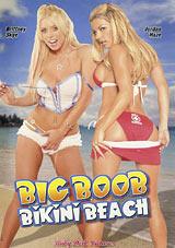 Big Boob Bikini Beach