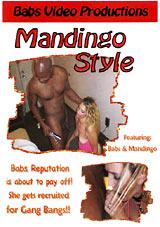 Mandingo Style