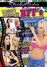 Naughty Alysha's BFF's