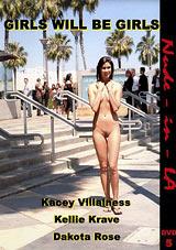 Nude In LA 5: Girls Will Be Girls