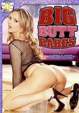 Big Butt Babes