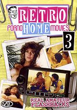 Retro Porno Home Movies 3