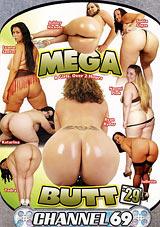 Mega Butt 29