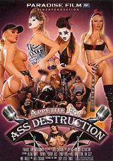 Appetite For Ass Destruction