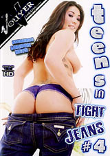 Teens In Tight Jeans 4