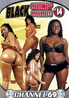 Black Chunky Chicks 14