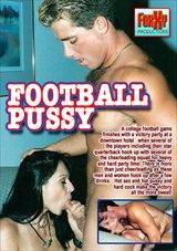 Football Pussy