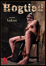 Hogtied: Featuring LieLani