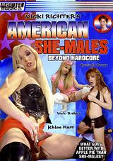American She-Males