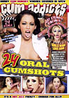 24 Oral Cum Shots