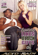 Mommy Likes Black Guys 2