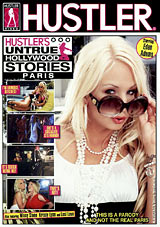Hustler's Untrue Hollywood Stories: Paris