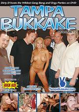 Tampa Bukkake 7