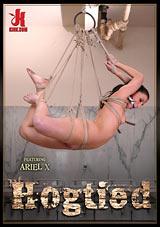 Hogtied: Featuring Ariel X