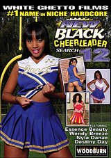 New Black Cheerleader Search 12