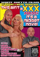This Aint a XXX Parody, It's A Midget Movie