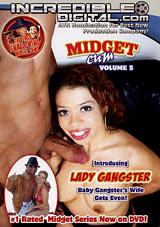 Midget Cum 5