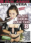 Black Cock Addiction 8
