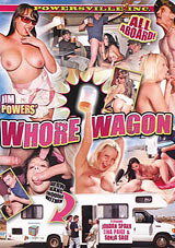 Whore Wagon