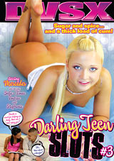 Darling Teen Sluts 3