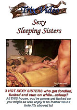 Sexy Sleeping Sisters