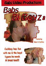 Babs Bi Boyz 2