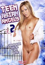 Teen Asian Angels 2