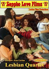 Lesbian Quartet