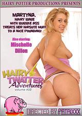 Hairy Twatter Adventures 10