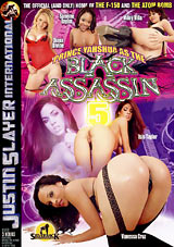 Black Assassin 5