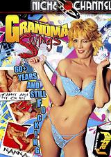 Grandma Swings