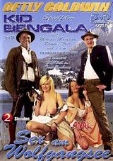 Kidd Bengala 34