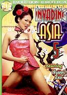 Invading Asia 5