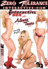 Interactive Sex With Alexis Texas