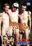 British Bareback Vacation