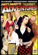 Dirty Daddy's Adventures 3