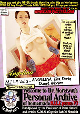Welcome To Dr. Moretwat's Personal Archive Of Homemade M.I.L.F. Porno 3