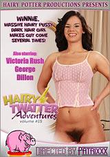 Hairy Twatter Adventures  15