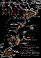 The Training Of Scarlette Week 3 Part 2